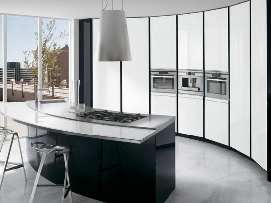 16 Models Minimalist Style Kitchen Renovation 16