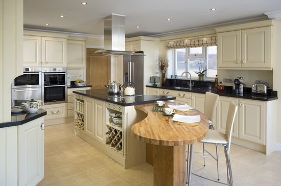 European Style Popular Kitchen Design 02