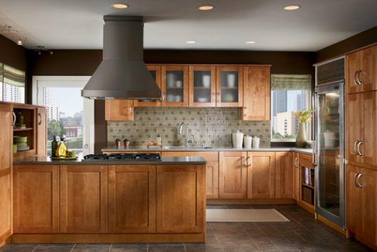 European Style Popular Kitchen Design 03