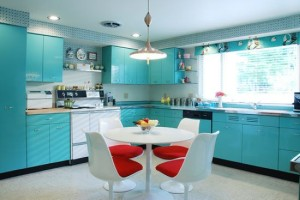 European Style Popular Kitchen Design 04