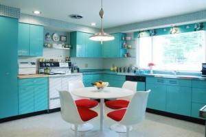 European Style Popular Kitchen Design 04