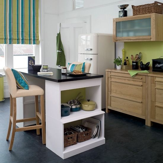 European Style Popular Kitchen Design 05