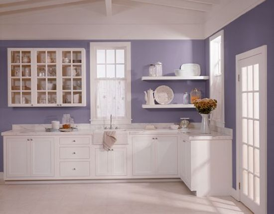 European Style Popular Kitchen Design 06