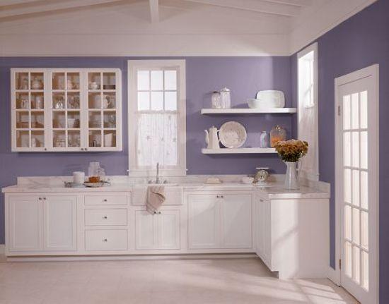European Style Popular Kitchen Design 06