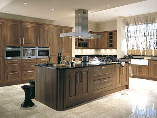 European Style Popular Kitchen Design 10