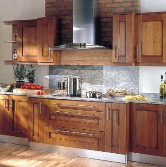 European Style Popular Kitchen Design 11