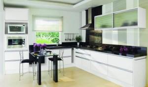 European Style Popular Kitchen Design 12