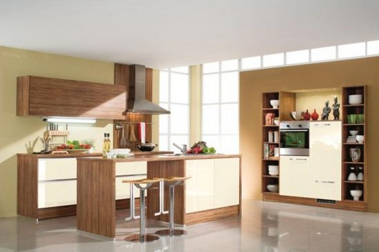European Style Popular Kitchen Design 14