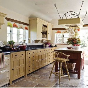 European Style Popular Kitchen Design 16
