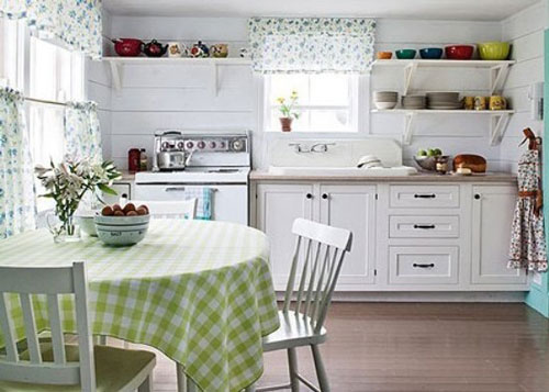 Simple Kitchen Selected Showcase 01