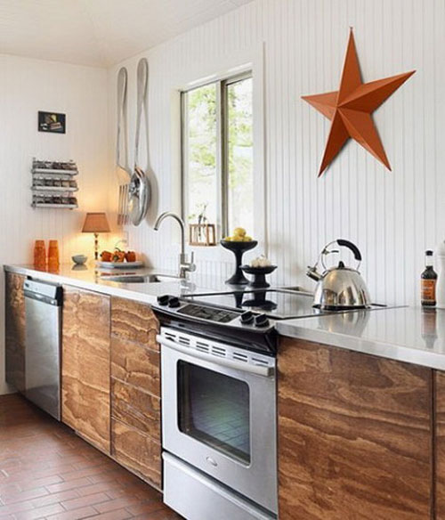 Simple Kitchen Selected Showcase 02
