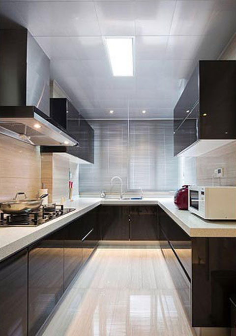 TOP 20 Most Popular Kitchen Design 07