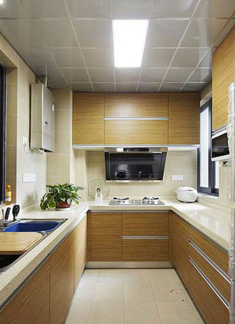 TOP 20 Most Popular Kitchen Design 11