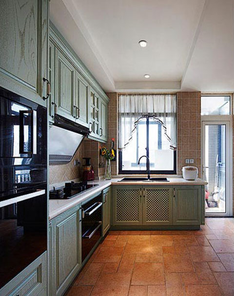 TOP 20 Most Popular Kitchen Design 19