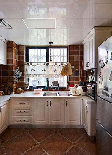 TOP 20 Most Popular Kitchen Design 20