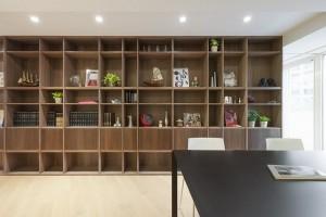 Elegant Atmosphere of The Residential Interior Design 07