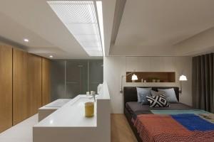 Elegant Atmosphere of The Residential Interior Design 11