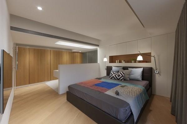 Elegant Atmosphere of The Residential Interior Design 12
