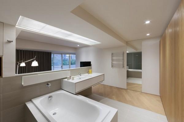 Elegant Atmosphere of The Residential Interior Design 13