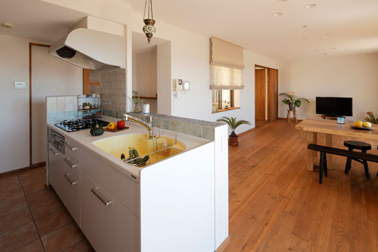 Soft Renovation For Second Hand Home On Kitchen 03