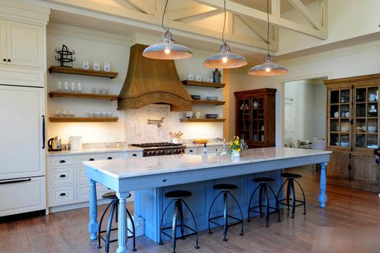 free looking kitchen design 01