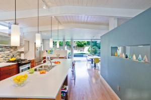 free looking kitchen design 02