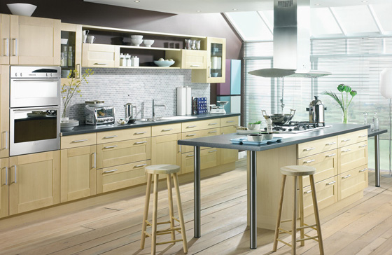 free looking kitchen design 03