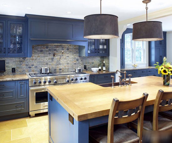 free looking kitchen design 04