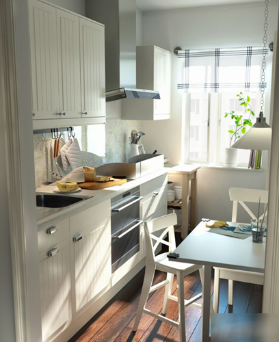 free looking kitchen design 05