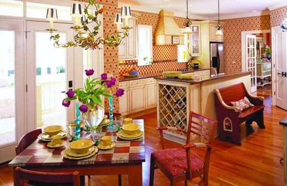 free looking kitchen design 06