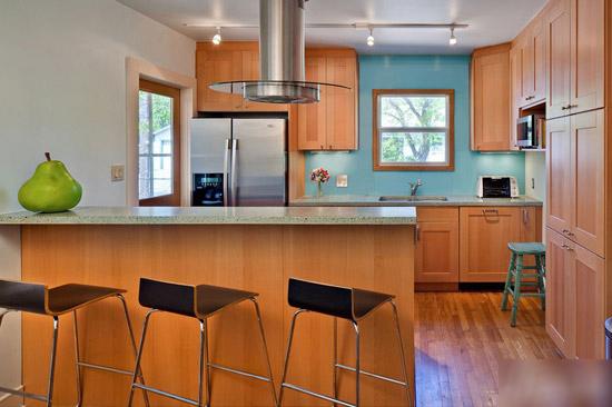 free looking kitchen design 07