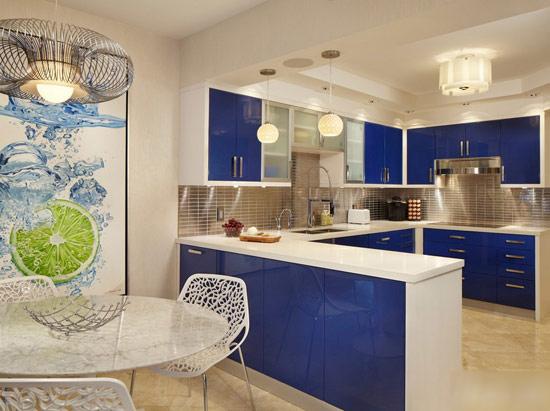 free looking kitchen design 08