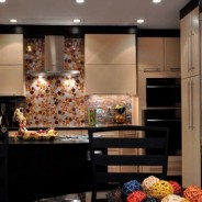 6 Types Of Small Apartment Kitchen Tile Colors