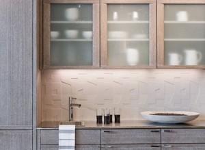 6 Types Of Small Apartment Kitchen Tile Colour 05