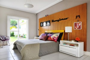 Colourful Mix and Match Penthouse Interior Design 02