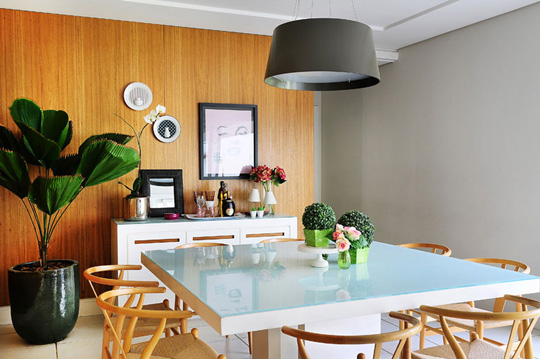 Colourful Mix and Match Penthouse Interior Design 010