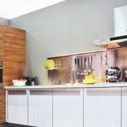 5 Kinds Of Stylish Kitchen Cabinets