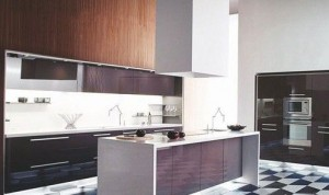5 Kinds Of Stylish Kitchen Cabinets 03