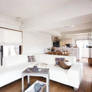 Japan Small Apartment Interior Decoration