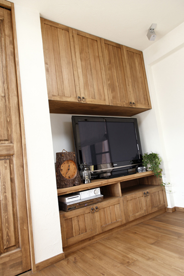 japan small apartment interior decoration 03