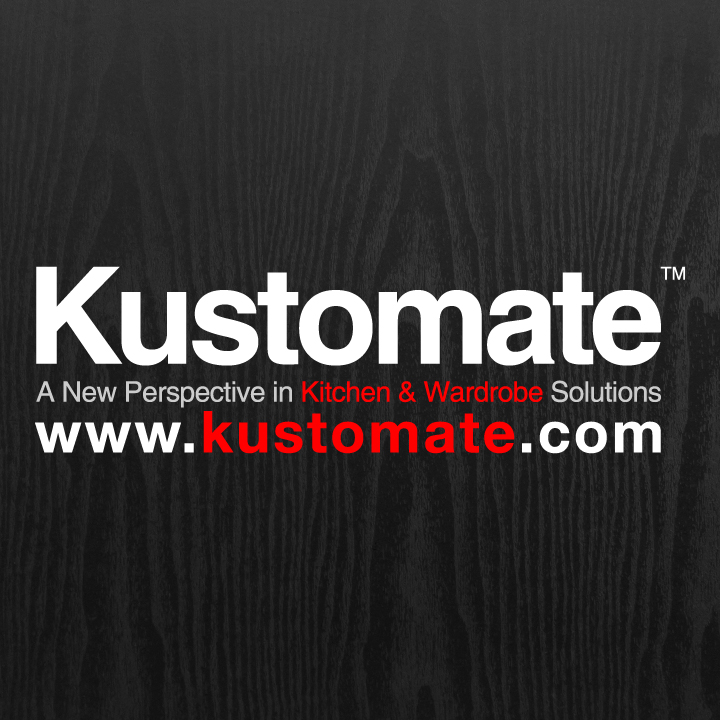 Kustomate Kitchen Cabinetry & Wardrobe Cabinet