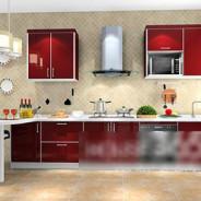 12 Types Open Concept Kitchen Design