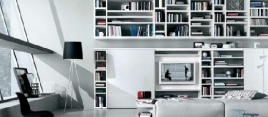 16 Perfect Models Of Minimalism Living Room Decoration
