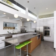 2015 – New 16 Types Open Concept Kitchen Design Ideas