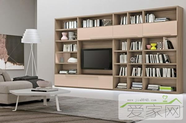 52 Types Awesome Storage Cabinet & TV Cabinet Design Ideas