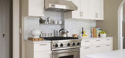 9 Small Kitchen Decoration Case