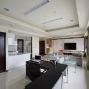 Modern Open Concept Interior Design & Renovation