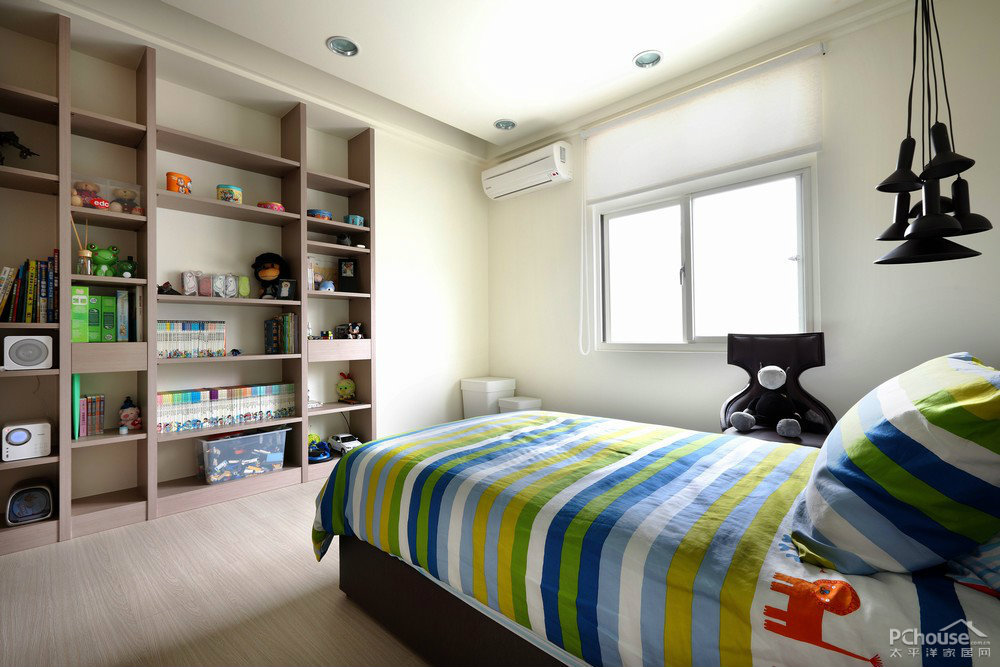 Kids Bedroom Design & Decorating Ideas