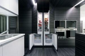 Kitchen Storage Cabinets Planning