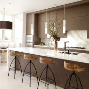 8 Types Of Luxury Modern Kitchen Designs